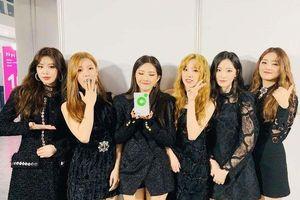 Soyeon ((G)I-DLE) phát hành ca khúc mới nhưng lại bị fan của LOONA phá đám như thế này đây