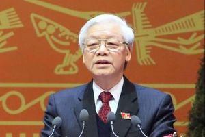 'Việt Nam: Đối tác tin cậy vì hòa bình bền vững'