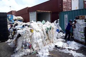 Quy định chặt việc nhập khẩu phế liệu làm nguyên liệu sản xuất
