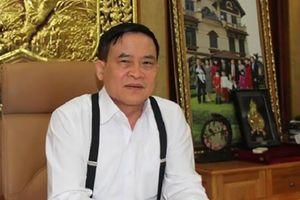 Doanh nhân xây cầu nhanh nhất Việt Nam hiến kế xây dựng cao tốc Bắc Nam