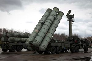 Nga tự tin S-400 vẫn 'đắt hàng' bất chấp sức ép từ Mỹ