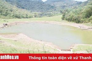 Khó khăn trong đầu tư xây dựng cơ sở hạ tầng phục vụ sản xuất nông nghiệp khu vực miền núi