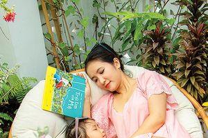 Xúng xính mẹ và con