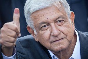 Chặn dòng nhập cư, Mexico tránh được đòn trừng phạt thuế của Mỹ