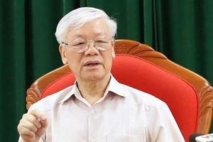 Việt Nam sẽ đảm nhiệm thành công trọng trách tại Hội đồng Bảo an