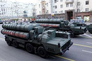 Nga sắp bàn giao tên lửa phòng không S-400 cho Thổ Nhĩ Kỳ