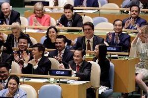 Việt Nam có vị trí đặc biệt trong trái tim cộng đồng quốc tế