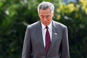 Singapore nói gì sau phát biểu 'lấy làm tiếc' của Thủ tướng Lý Hiển Long ?