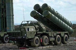 Mỹ ra tối hậu thư buộc Thổ Nhĩ Kỳ dừng mua hệ thống S-400 của Nga