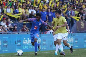 Thua Ấn Độ 0-1, ĐT Thái Lan kết thúc King's Cup ở vị trí cuối cùng