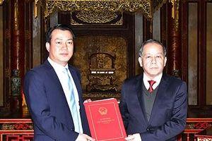 Thừa Thiên Huế: Hơn 4.000 tỷ đồng đầu tư vào các Khu kinh tế, Khu công nghiệp 6 tháng đầu năm