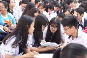Đề thi tuyển sinh môn Ngữ văn lớp 10 giống câu với đề thi học kỳ lớp 9 ở Nghệ An