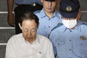 Bi kịch của gia đình cựu Thứ trưởng Bộ Nông nghiệp Nhật Bản