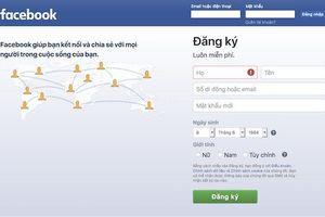 Mánh khai thác thông tin người dùng của Facebook ít người biết