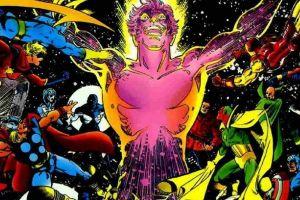 Đối thủ mới của Captain Marvel lộ diện?