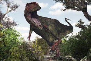 Bốn loài khủng long ăn thịt đáng sợ nhất lịch sử