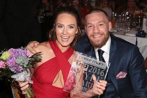 Dee Devlin - bóng hồng sau thành công của Conor McGregor