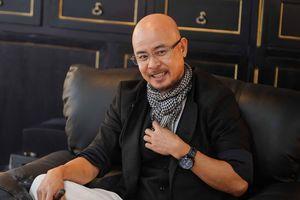 Ông Đặng Lê Nguyên Vũ: 'Qua chẳng hứng thú gì với đồ hiệu nữa'