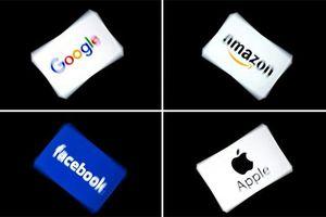 Bộ trưởng G20: Khẩn trương đánh thuế các 'đại gia' Google, Facebook