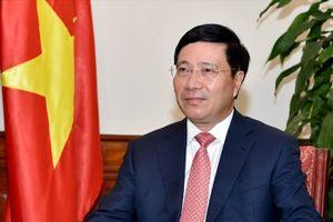 Việt Nam trúng cử Hội đồng Bảo an không phải là nghiễm nhiên