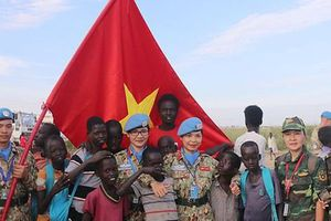 Uy tín của Việt Nam