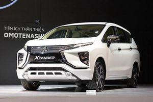 Nghi dính lỗi tại Việt Nam - Mitsubishi Xpander vẫn bán chạy