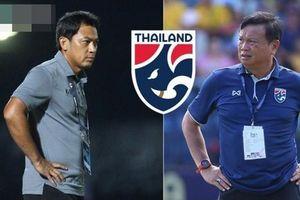 Thua đau ở King's Cup, Thái Lan lục đục 'thay tướng'