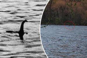 Cực nóng: Đã tìm ra sự thật về quái vật hồ Loch Ness