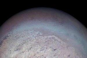 Khám phá mới sửng sốt về Mặt trăng Trion của sao Hải vương