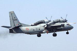 Ấn Độ treo thưởng 8.000 USD để tìm máy bay chở 13 người mất tích gần biên giới Trung Quốc