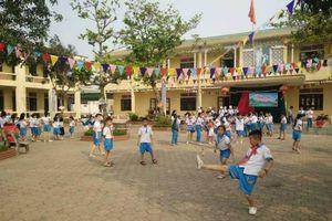Đất cho trường học và vấn đề quy hoạch đô thị