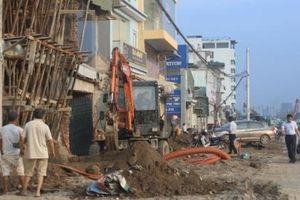 Hà Nội: Người dân khốn khổ vì thi công, mở rộng đường Vành đai 3 'ì ạch'