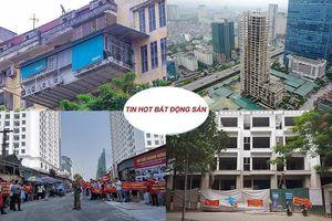 Vicem xin bán tháp nghìn tỷ 'bỏ hoang', 'ông lớn' siêu dự án ở Sa Pa lộ diện
