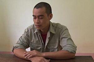 Lạng Sơn: Bắt đối tượng chuyên trộm cắp tại công trường