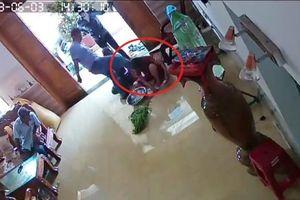Xử lý nghiêm nhóm côn đồ xông vào nhà hành hung phụ nữ