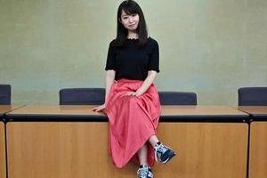 'Cuộc chiến giày cao gót' ở Nhật Bản