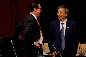 Mỹ để ngỏ khả năng khôi phục đàm phán thương mại với Trung Quốc