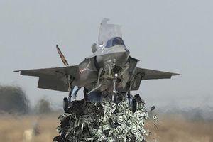Sự thực về hàng nghìn lỗi kỹ thuật được tìm thấy trên tiêm kích tàng hình F-35