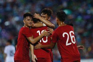 Thắng 3 đội mạnh tại Đông Nam Á, U23 Việt Nam có cơ sở vô địch SEA Games?