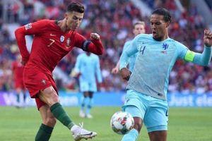 Kết quả trận Bồ Đào Nha vs Hà Lan: Một kiếm định ngôi vương