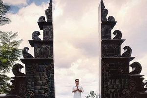 Xuất hiện 'cổng trời Bali' ở Đà Lạt khiến dân tình tranh cãi: Đà Lạt đang dần 'mất chất' hay đẹp lên từng ngày?