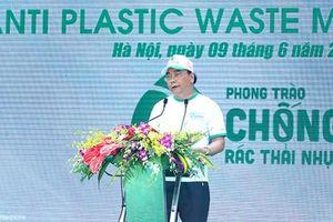 Thủ tướng phát động phong trào 'toàn quốc chống rác thải nhựa'