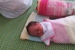 Hà Tĩnh: Tìm thân nhân của bé trai sơ sinh bị bỏ rơi tại bệnh viện