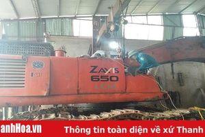 Xã Tế Lợi thực hiện nhiều giải pháp phát triển ngành nghề
