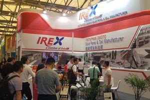 Pin mặt trời Việt Nam được đón nhận tại thị trường thế giới