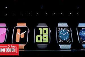 WatchOS 6 sẽ mang đến những tính năng nào cho Apple Watch?