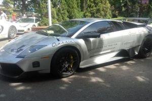 Chủ tịch Trung Nguyên tiếp tục bán hàng độc Lamborghini Murcielago SV, sự chuẩn bị cho thế hệ siêu xe tiếp theo?