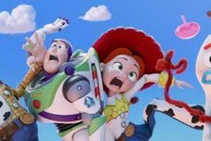 Dàn nhân vật mới sẽ gia nhập thế giới đồ chơi trong Toy Story