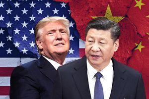 Mỹ để ngỏ đàm phán thương mại với Trung Quốc