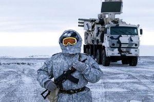 Mỹ xem việc Nga, Trung Quốc gia tăng hiện diện ở Bắc Cực là mối đe dọa